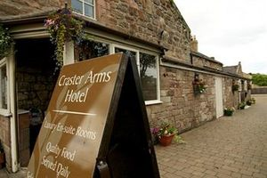Hôtel - The Craster Arms Hotel - Chathill