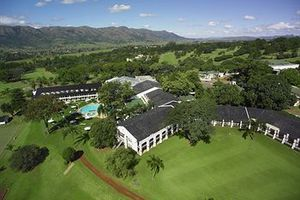 Hôtel - Royal Swazi Spa - Mbabane