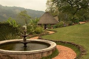 Hôtel - Emafini Country Lodge - Mbabane