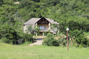 Hôtel - Maguga Lodge - Piggs Peak