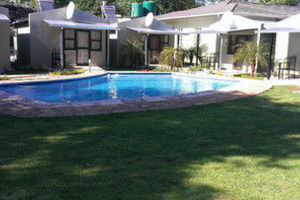 Hôtel - The Place Guest House - Mbabane