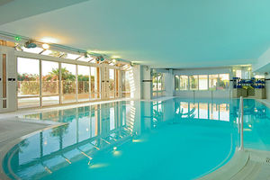 Hôtel - Sugar Beach Golf & Spa Resort - Flic-en-Flacq