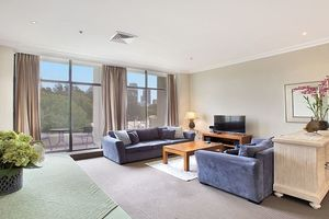 Location de vacances - Harbour Fringe Vibrant Apartment - Woolloomooloo