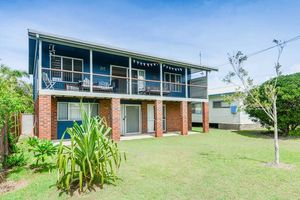 Location de vacances - Banksia Beach House - Calme Beachside Retreat - Red Rock