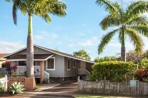 Location de vacances - Summer Special!  3 Bedroom Home - in Paia Town - New on VRBO - Paia