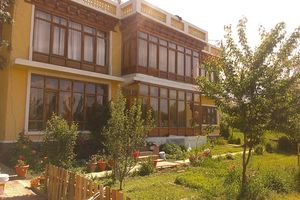 Location de vacances - SANGTO VILL PERFECT LOCATI - Leh