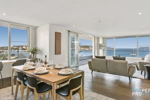 Location de vacances - Aquamarine Luxury Apartment à Fairlight - Fairlight