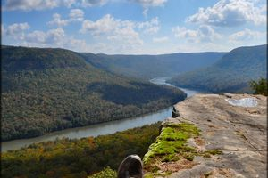 Location de vacances - Tennessee River Gorge Island RV'S - Whitwell