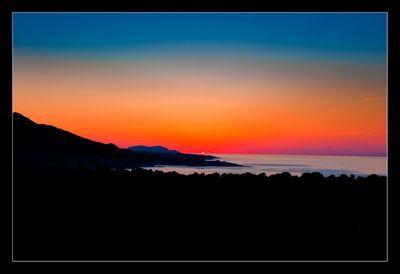 Calvi-Balagne-Corse-France