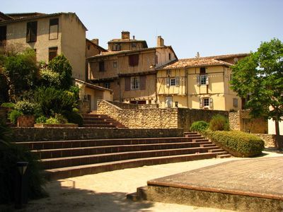 Tarn-midi pyrénées-lautrec-village